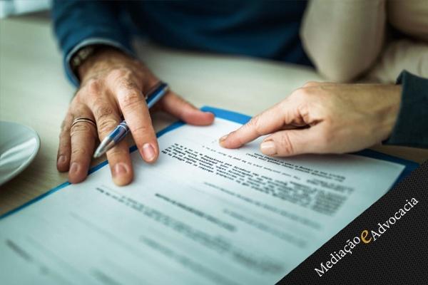 Consultoria e Elaboração de Contratos