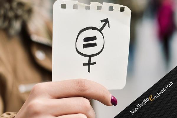 Relação de gênero e diversidade sexual
